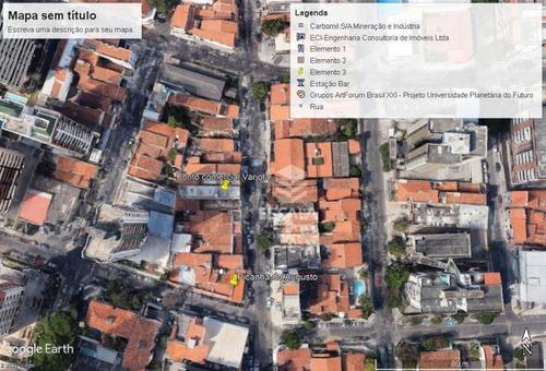 Ponto Para Alugar, 319 M² Por R$ 9.000,00/mês - Varjota - Fortaleza/ce - Pt0008