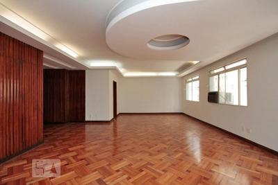 Apartamento No 1º Andar Com 3 Dormitórios E 2 Garagens - Id: 892933724 - 233724