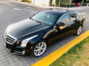 Cadillac Ats 2.0 Paq. C At 2013