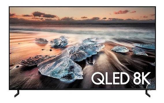Tv Qled Samsung 65 65q900r Uhd 8k Smart