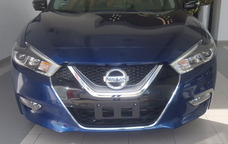 Nissan Maxima Exclusive Cvt 2017 Motor V6 3.5l Sonido Bose