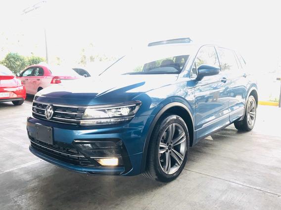 Volkswagen Tiguan 1.4 R Line Dsg