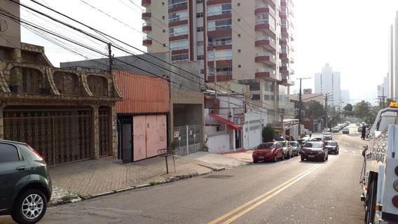 Terreno Em Baeta Neves, São Bernardo Do Campo/sp De 0m² À Venda Por R$ 360.000,00 - Te535954