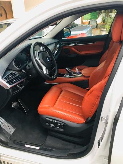 Bmw X6 2017 4.4 Xdrive 50ia Extravagance At