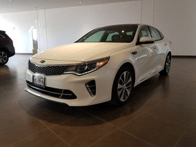 Kia Optima 2.0 L Turbo Gdi Sxl At