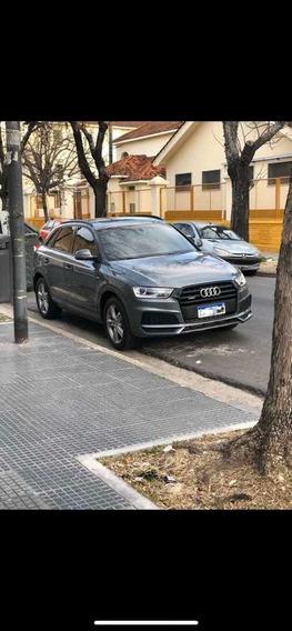Audi Q3 2.0 Tfsi Stronic Quattro 220cv 2019