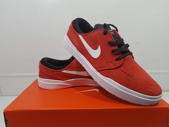 Nike Stefan Janoski Hyperfeel Tenis Masculino Skate Tam 42