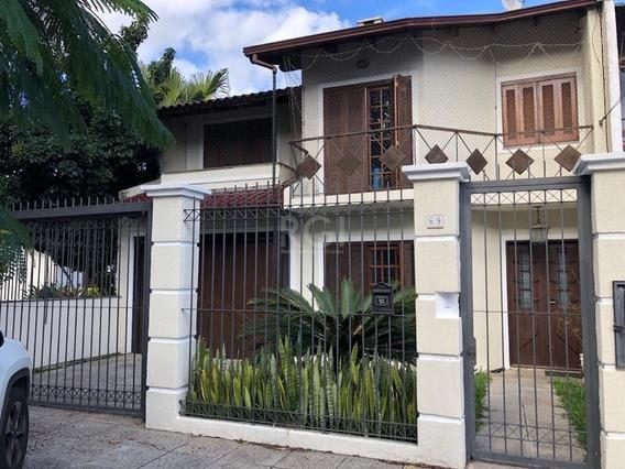 Casa Em Hípica Com 3 Dormitórios - Lu431228