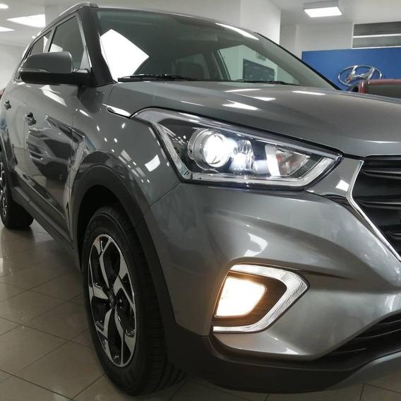 Hyundai Creta Attraction Edicion Especial
