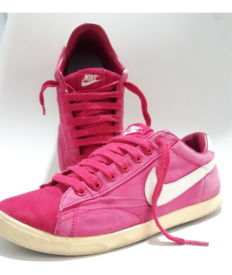 Zapatillas Nike Rosas Us 7
