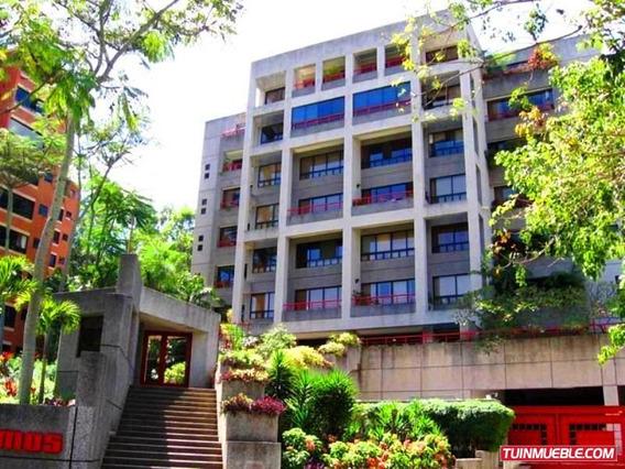 Apartamentos En Alquiler Cód. Alianza 1-197