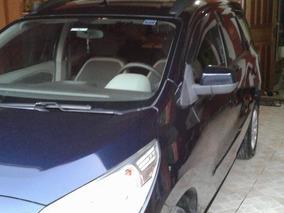 Chevrolet Spin 1.8 Lt 5l Aut. 5p 2015