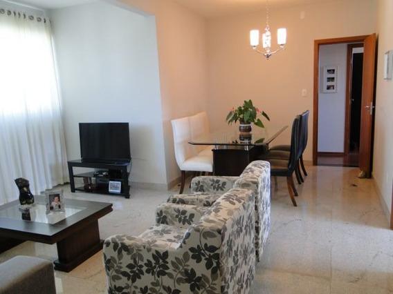 Apartamento 03 Quartos , Suíte, 02 Vagas - 2872
