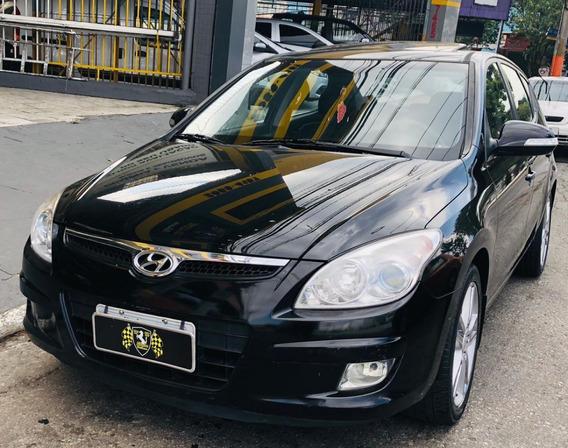 Hyundai I 30 Mais Top Do Mercado 2.0 Aut Teto