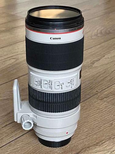 Canon 70-200 2.8 Is Ii Zerada!