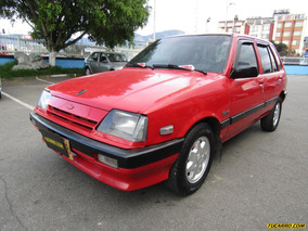 Chevrolet Sprint 1.0 Mt 1000cc Pc