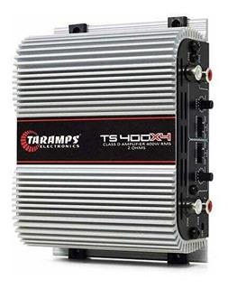 Amplificador Taramps Ts400x4