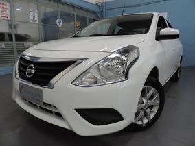 Nissan Versa 1.0 S