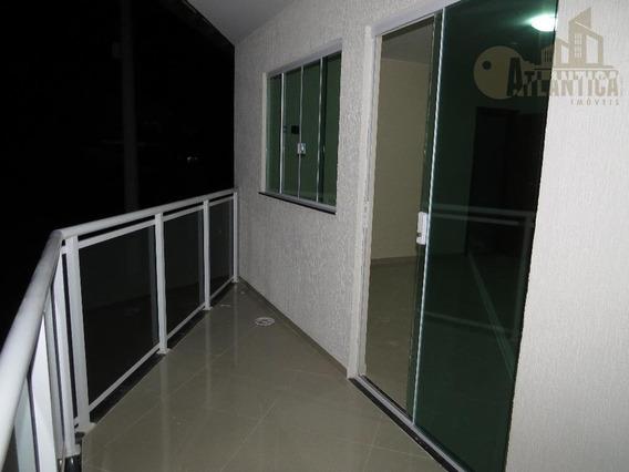 Casa Com 3 Dormitórios À Venda, 130 M² Por R$ 420.000,00 - Jardim Guanabara - Macaé/rj - Ca0233