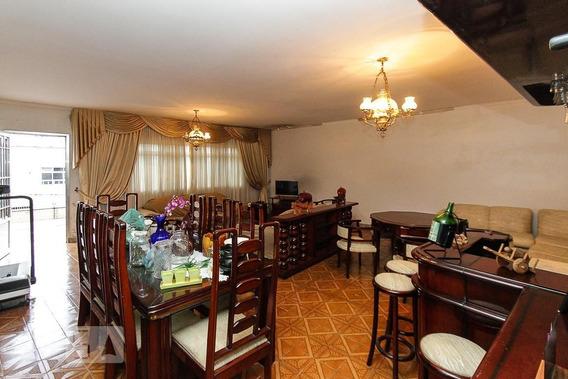Casa Com 4 Dormitórios E 3 Garagens - Id: 892957406 - 257406
