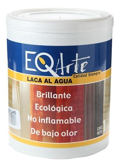 Laca Al Agua Eq Arte 1l