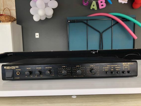 Mixer Unic Sm800