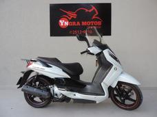 Dafra Citycom 300 I 2014 Linda