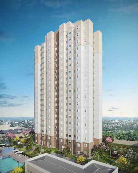 Apartamento Residencial Para Venda, Jardim Nossa Senhora Do Carmo, São Paulo - Ap6228. - Ap6228-inc