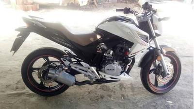 Shineras Traxx 250