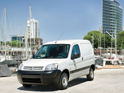 Citroen Berlingo 1.6 Vti Business 0km - Venta Especial