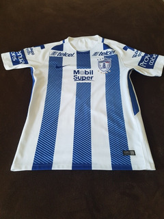 Camisa De Futebol Do Pachuca N ° 29 F. Jara