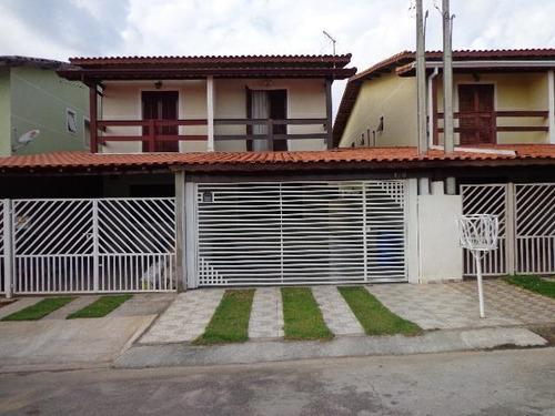 Imagem 1 de 30 de Casa  Residencial À Venda, Cotia. - Ca2637