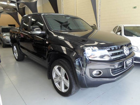 Amarok (cd) Highline 4motion 4x4 2.0 Bi-tdi At 2013