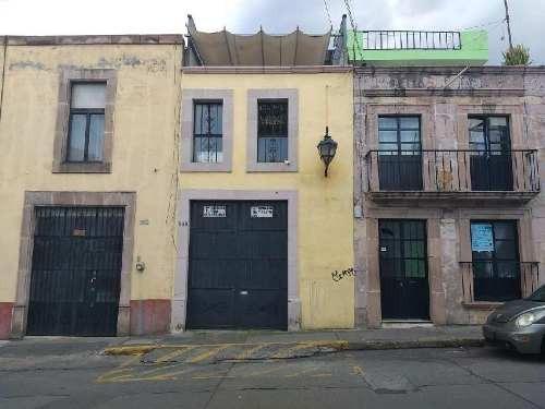 Departamento En Renta, En Morelia, Centro Histórico ( Amueblado)