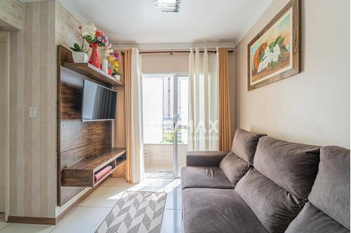 Apartamento Com 2 Dormitórios À Venda, 56 M² Por R$ 187.000,00 - Parque Rincão - Cotia/sp - Ap0476