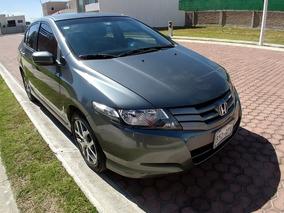 Honda City 1.5 Lx At