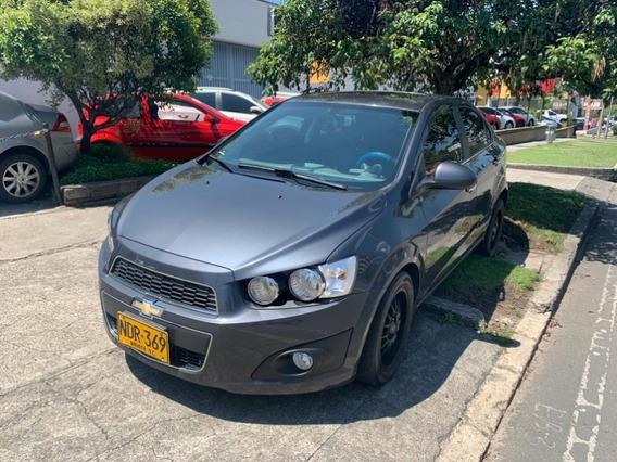 Chevrolet Sonic Lt