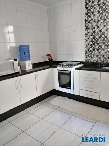 Apartamento - Santa Terezinha - Sp - 543155