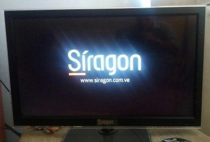 Tv Led Siragon Hlt2-32