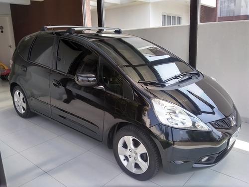 Imagem 1 de 12 de Honda Fit Lx 1.4 Automático