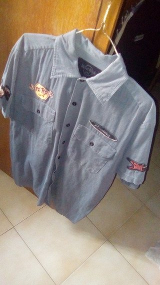 Camisas Caballero Marcas Original Talla M Tommy Xic Xoc Y Ot