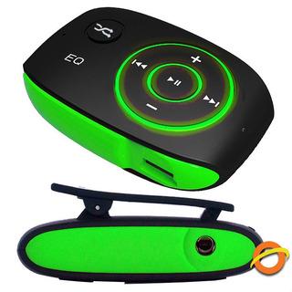 Reproductor Mp3 Digital Portatil Memoria Musica Audio Compacto Liviano