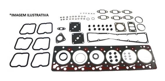 Junta Retificacao Mitsubishi Pajero 2.0 16v Tr4 Io1.8 16v