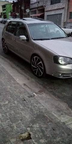 Volkswagen Golf 2011 2.0 Sportline Total Flex 5p
