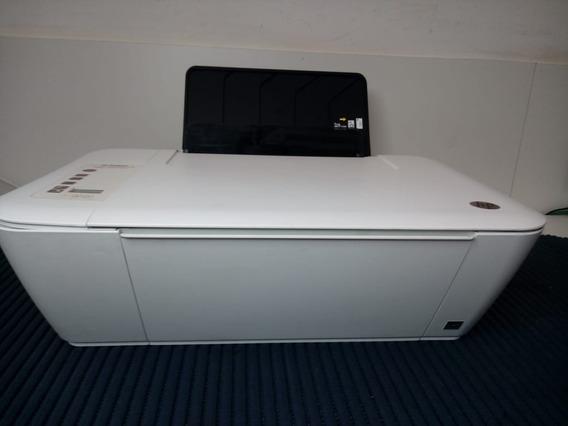 Impressora,hp,com Detalhe,multifuncional,deskjet 2546