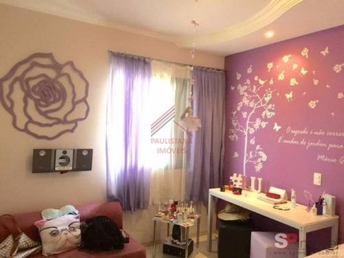Apartamento Padrão Para Venda No Bairro Santana, 3 Dorm, 3 Suíte, 3 Vagas, 147 M². - 108