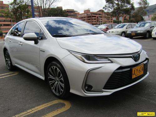 Toyota Corolla 1.8 Se-g