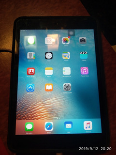 iPad Mini Wi-fi + Celular 32 Gb