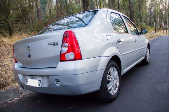 Renault Logan Dynamique - 2008