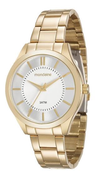 Relógio Mondaine Feminino 99231lpmvde1